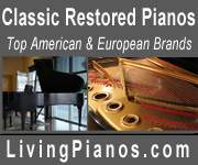 Living Pianos box