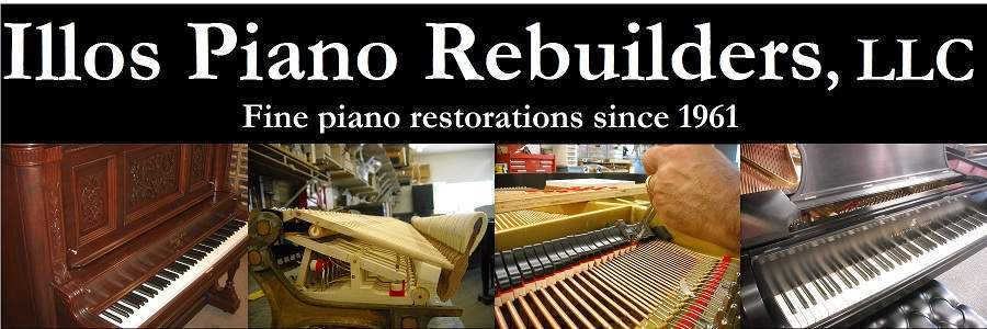 Illos Piano Rebuilders, LLC