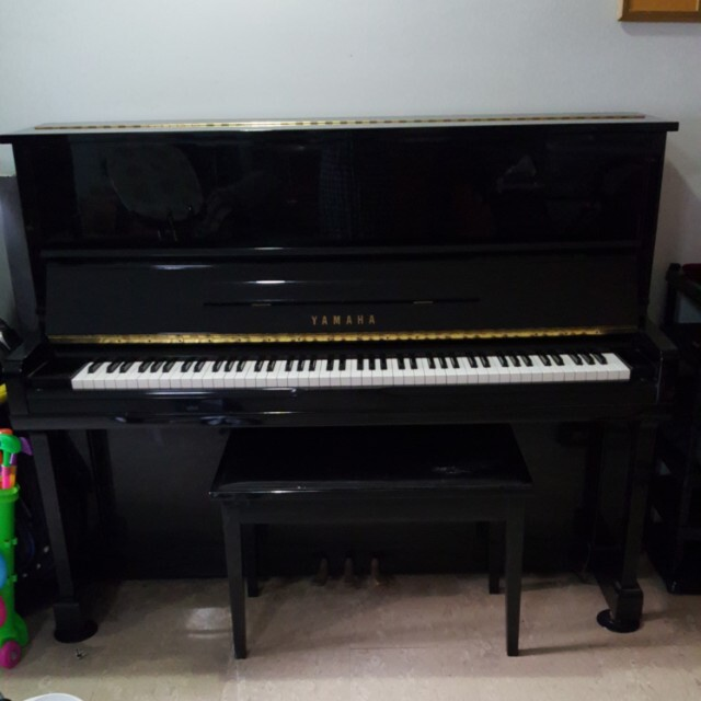Yamaha U10 in good condition