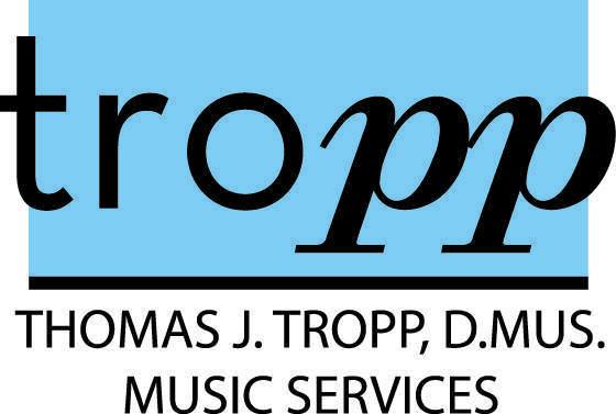 Tropp Music Services, LLC