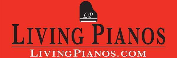 Living Pianos - Online Piano Store