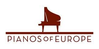 Eric Johnson Pianos