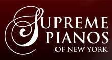 Supreme Pianos of NY